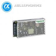 [슈나이더]ABL1RPM24042 /파워서플라이/단상 - 100..240 V - 24V/4.2A - 100 W