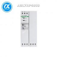 [슈나이더]ABL7RP4803 /파워서플라이/1또는2상 - 100.240 V AC- 48V/2.5A - 120W