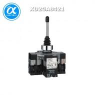 [슈나이더]XD2GA8421 /조이스틱 컨트롤러, 4방향 1NO /하모니 XB5