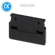 [피닉스컨택트] 3281120 /엔드 커버 D-BT 1,25/[구매단위:1패키지=50개]