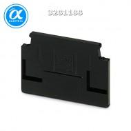[피닉스컨택트] 3281188 / 엔드 커버 D-BT 14 / [구매단위 10개]