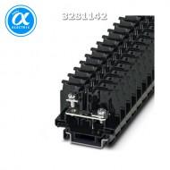 [피닉스컨택트]3281142 /단자대 BTO 5,5-F/[구매단위:1패키지=50개]