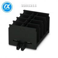 [피닉스컨택트]3281211 /단자대 BTO 38-4L-F/[구매단위:1패키지=4개]