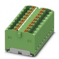 [피닉스컨택트]3002773 /분배 블록 단자대 PTFIX 18X1,5 GN/[구매단위:1패키지=20개]