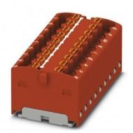 [피닉스컨택트]3002879 /분배 블록 단자대 PTFIX 18X1,5-G RD/[구매단위:1패키지=20개]
