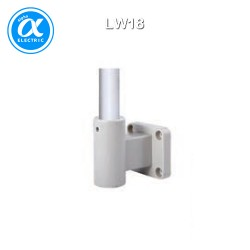 [큐라이트] LW18 / 액세서리 / PC재질 타워램프 취부대