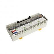 [삼원ACT] S32F-PT-202D / 무접점릴레이보드 / S32F 시리즈 / PANASONIC POWER PhotoMOS AQZ 릴레이장착 / CASE 일체형 / 단자대 탈착형