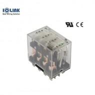 [삼원ACT] GLY42124 / 범용 릴레이 / GLY4 시리즈 / 10A 4Pole - 코일전압 DC24V