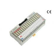 [삼원ACT]R16C-PS5A-34P /소형릴레이보드/PANASONIC Relay, 16점형, 부하측 개별 Common형
