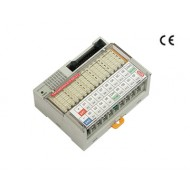 [삼원ACT]R16T-PS5A-20P /소형릴레이보드/PANASONIC Relay, 16점형, 입력 및 출력 양단 단자대 부착형