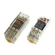 [삼원ACT]R2G-24V /중형릴레이보드/2점형, OMRON G6B 릴레이 장착