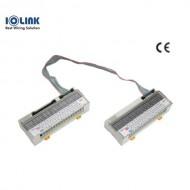 [삼원ACT] R16G-NS5A-M / 중형릴레이보드 / R16G 시리즈 / MASTER-SLAVE(16점 분기형) / OMRON G6B용 릴레이  / CONNECTOR식 릴레이보드 CASE 일체형
