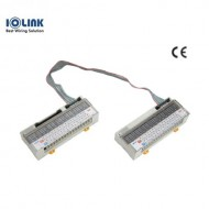 [삼원ACT] R16G-NS5A-S / 중형릴레이보드 / R16G 시리즈 / MASTER-SLAVE(16점 분기형) / OMRON G6B용 릴레이  / CONNECTOR식 릴레이보드 CASE 일체형