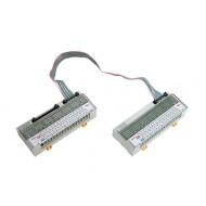 [삼원ACT]R16Q-PS5A-M /중형릴레이보드/16점+16점의 Master형, PANASONIC PQ 릴레이 장착