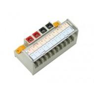 [삼원ACT]TG7-COM20P /인터페이스 단자대/입력전원단자 분리형 7.0mm Pitch Common단자대