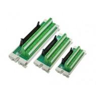 [삼원ACT]SE-1H40I /인터페이스 단자대/40P Screw Type의 Pin 터미널 단자대