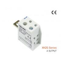[삼원ACT]XK2S-35/10x2+4x2 /전원분배블럭/XK2S시리즈(직결형)