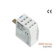[삼원ACT]XK2S-25/4*9 /전원분배블럭/XK2S시리즈(직결형)