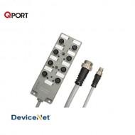 [삼원ACT] MPA-DN4K-V□ / 필드버스케이블 부속품 / M12 DeviceNet Passive 분기박스