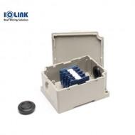 [삼원ACT] BOXTB 시리즈 / 단자대박스 / 단자대분리형 터미널박스 / 찬넬 장착형 기능성 BOX