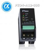 [Pion] PION-A12-035 / 전력제어기 / SCR Unit / 단상 35A 220V~440V