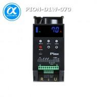 [Pion]PION-D1W-070 /전력제어기/SCR Unit/단상 90A 220V~440V