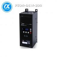 [Pion]PION-D1W-200 /전력제어기/SCR Unit/단상 200A 220V~440V