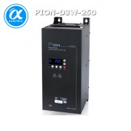 [Pion]PION-D3W-250 /전력제어기/SCR Unit/삼상 250A 220V~440V