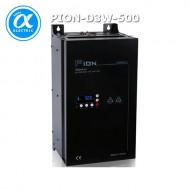 [Pion] PION-D3W-500 / 전력제어기 / SCR Uni t/ 삼상 500A 220V~440V