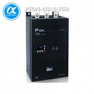 [Pion] PION-D3W-750 / 전력제어기 / SCR Unit / 삼상 750A 220V~440V