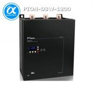 [Pion] PION-D3W-1200 / 전력제어기 / SCR Unit / 삼상 1200A 220V~440V