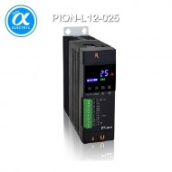 [Pion] PION-L12-025 / 전력제어기 / SCR Unit - 단상 Lite / 단상 25A 110V~220VAC 입력 / 자연공냉식