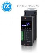 [Pion] PION-L12-075 / 전력제어기 / SCR Unit - 단상 Lite / 단상 75A 110V~220VAC 입력 / Fan Cooling