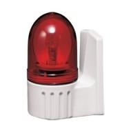 [큐라이트] S80AR / 소형경고등 / Ø80 전구 반사경 회전 경고등