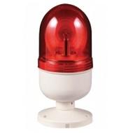 [큐라이트] S80DRK / 소형경고등 / Ø80 LED 반사경 회전 경고등