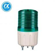 [큐라이트] S60L /소형경고등/Ø60 LED 점등/점멸 표시등