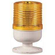 [큐라이트] S80LK /소형경고등/Ø80 LED 점등/점멸 표시등
