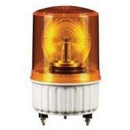 [큐라이트] S125LR / 표준형경고등 / Ø125 LED 반사경 회전 경고등