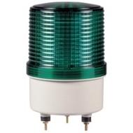 [큐라이트] S100L / 표준형경고등 / Ø100 LED 점등/점멸 표시등