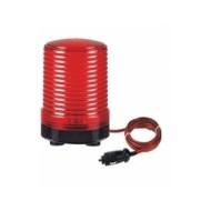 [큐라이트] S100SM / 표준형경고등 / Ø100 크세논램프 스트로브 표시등 / 자석 착탈형