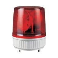 [큐라이트] S180U / 대형경고등 / Ø180 전구 반사경 회전 경고등