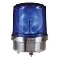 [큐라이트] S150RLR / 대형경고등 / Ø150 LED 반사경 회전 경고등