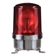[큐라이트]S150RLR-FT /대형경고등/Ø150 LED 반사경 회전 경고등