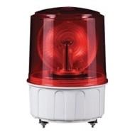 [큐라이트] S150ULR / 대형경고등 / Ø150 LED 반사경 회전 경고등
