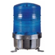 [큐라이트] S150RL-FT / 대형경고등 / Ø150 LED 점등/점멸 표시등