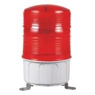 [큐라이트]S150UL-FT /대형경고등/Ø150 LED 점등/점멸 표시등