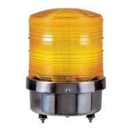 [큐라이트]S150RS /대형경고등/Ø150 크세논램프 스트로브 표시등