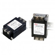 [운영] WYFS06T1AD / 노이즈필터 / 단상 보급형 250V(DIN-Rail)