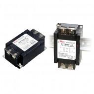 [운영] WYFS10T1AD / 노이즈필터 / 단상 보급형 250V(DIN-Rail)