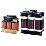 [운영] WY3P-300AU / 변압기(Transformer) / 삼상단권 트랜스포머